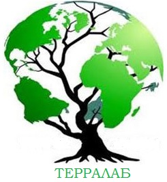 логотип терралаб