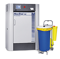 MediSter® 160