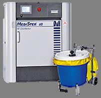 MediSter® 60